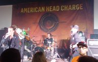 American Head Charge, Beyond Threshold, Blue Felix, & Dead Horse Trauma at The Fillmor 12