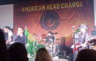 American Head Charge, Beyond Threshold, Blue Felix, & Dead Horse Trauma at The Fillmor 14