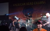 American Head Charge, Beyond Threshold, Blue Felix, & Dead Horse Trauma at The Fillmor 2