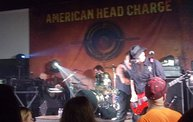 American Head Charge, Beyond Threshold, Blue Felix, & Dead Horse Trauma at The Fillmor 1