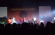 American Head Charge, Beyond Threshold, Blue Felix, & Dead Horse Trauma at The Fillmor 3