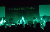American Head Charge, Beyond Threshold, Blue Felix, & Dead Horse Trauma at The Fillmor 17