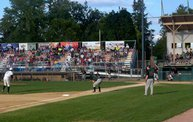 "Final baseball game at the ""old"" Athletic Park 7"