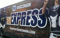 Brewers Fan Bus - 2013 9