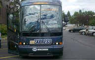 Brewers Fan Bus - 2013 6
