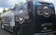 Brewers Fan Bus - 2013: Cover Image