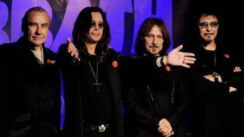 Image courtesy of Facebook.com/BlackSabbath (via ABC News Radio)