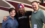 Wisconsin Valley Fair - Bret Michaels Meet & Greet 13