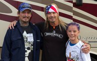 Wisconsin Valley Fair - Bret Michaels Meet & Greet 4