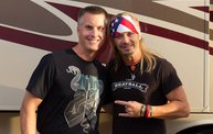 Wisconsin Valley Fair - Bret Michaels Meet & Greet 3