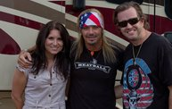 Wisconsin Valley Fair - Bret Michaels Meet & Greet 2