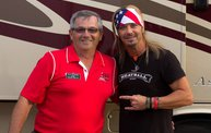 Wisconsin Valley Fair - Bret Michaels Meet & Greet 29