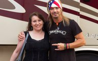 Wisconsin Valley Fair - Bret Michaels Meet & Greet 28