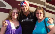 Wisconsin Valley Fair - Bret Michaels Meet & Greet 25
