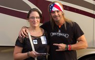 Wisconsin Valley Fair - Bret Michaels Meet & Greet 24