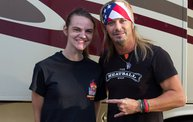 Wisconsin Valley Fair - Bret Michaels Meet & Greet 23