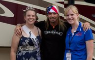 Wisconsin Valley Fair - Bret Michaels Meet & Greet 22