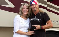 Wisconsin Valley Fair - Bret Michaels Meet & Greet 21