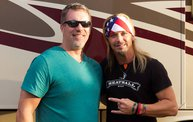 Wisconsin Valley Fair - Bret Michaels Meet & Greet 20