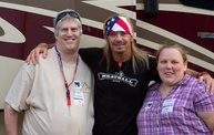 Wisconsin Valley Fair - Bret Michaels Meet & Greet 17