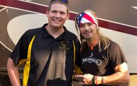 Wisconsin Valley Fair - Bret Michaels Meet & Greet 16