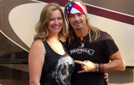 Wisconsin Valley Fair - Bret Michaels Meet & Greet 15