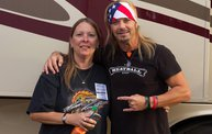 Wisconsin Valley Fair - Bret Michaels Meet & Greet 14