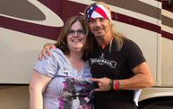 Wisconsin Valley Fair - Bret Michaels Meet & Greet 11