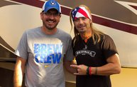 Wisconsin Valley Fair - Bret Michaels Meet & Greet 9
