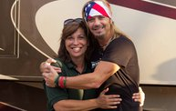 Wisconsin Valley Fair - Bret Michaels Meet & Greet 7