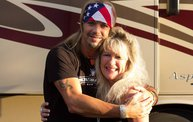Wisconsin Valley Fair - Bret Michaels Meet & Greet 6