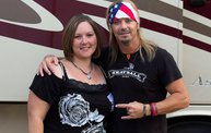 Wisconsin Valley Fair - Bret Michaels Meet & Greet 5