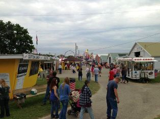 2013 Branch County Fair