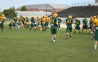 Bison Football Fall Practice - August 6, 2013 12