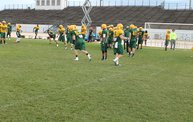 Bison Football Fall Practice - August 6, 2013 10