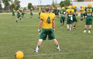 Bison Football Fall Practice - August 6, 2013 9