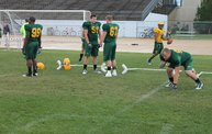 Bison Football Fall Practice - August 6, 2013 8