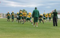 Bison Football Fall Practice - August 6, 2013 17