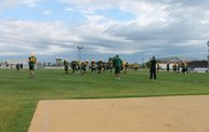 Bison Football Fall Practice - August 6, 2013 1
