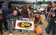 Q106 at Godsmack & Pop Evil (8-5-13) 28