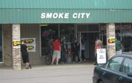 Q106 at Smoke City (8-2-13) 27
