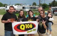 Q106 at Godsmack & Pop Evil (8-5-13) 23