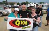 Q106 at Godsmack & Pop Evil (8-5-13) 22