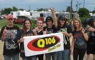 Q106 at Godsmack & Pop Evil (8-5-13) 21