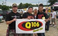 Q106 at Godsmack & Pop Evil (8-5-13) 9