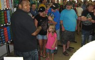 Q106 at Smoke City (8-2-13) 1