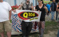 Q106 at Godsmack & Pop Evil (8-5-13) 29
