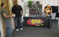 Q106 at Burdette's Comics (8-3-13) 14