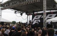 Q106 at Godsmack & Pop Evil (8-5-13) 11
