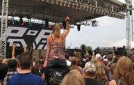 Q106 at Godsmack & Pop Evil (8-5-13) 7
